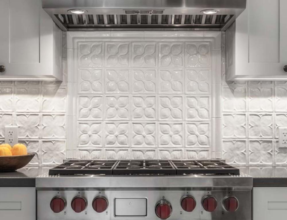 Cabbagetown Tile Installation